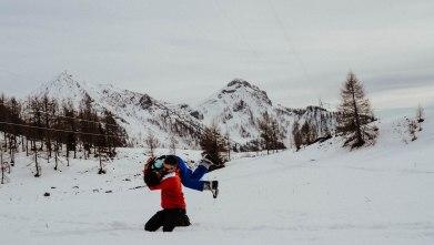 snow ball fight 2