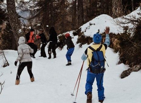 snow ball fight 3