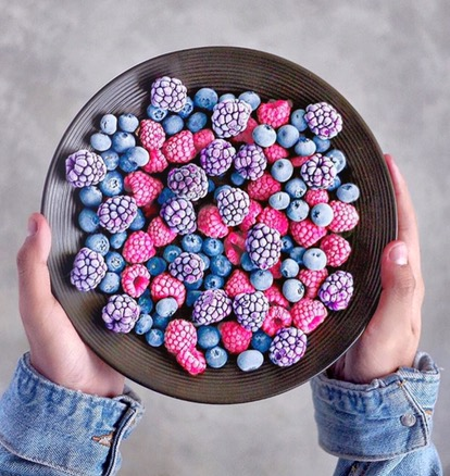 Berries :)