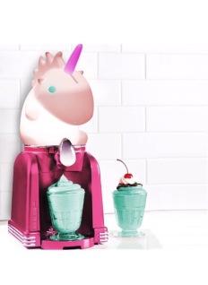 Unicorn Icecream.
