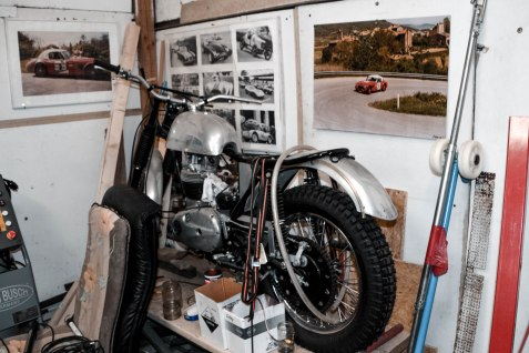 BSA - other project