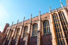 Hampton Court Palace (10 of 10)