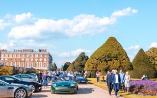 Hampton Court Palace (131 of 146)