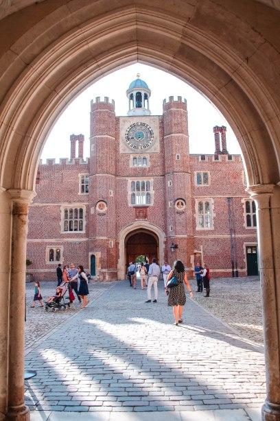 Hampton Court Palace (142 of 146)