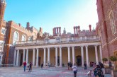 Hampton Court Palace (145 of 146)