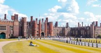 Hampton Court Palace (146 of 146)