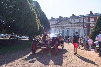 Hampton Court Palace (2 of 10)
