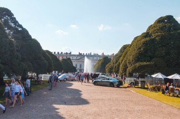 Hampton Court Palace (73 of 146)