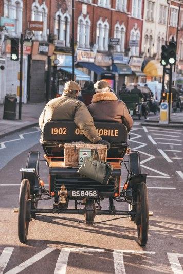 Londo to Brighton-1-8