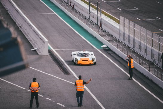 Porsche 910-10
