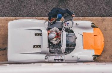 Porsche 910-13