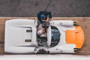Porsche 910-14