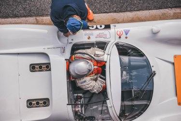Porsche 910-15