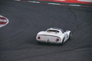 Porsche 910-18
