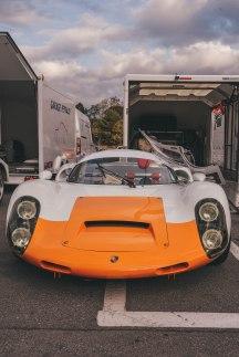 Porsche 910-3
