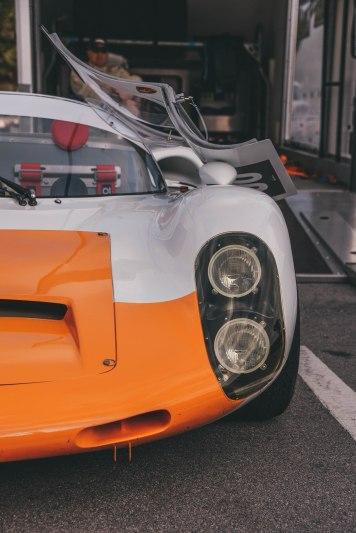 Porsche 910-4