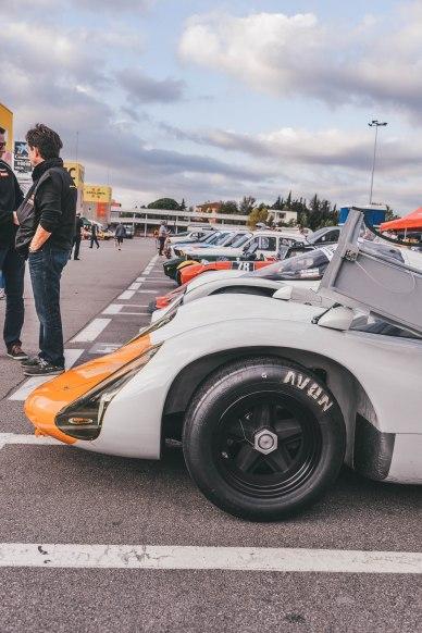 Porsche 910-6