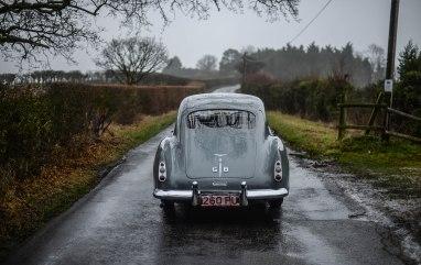 Bentley R Continental (25 of 26)