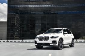 BMW X5 30d 40i 006