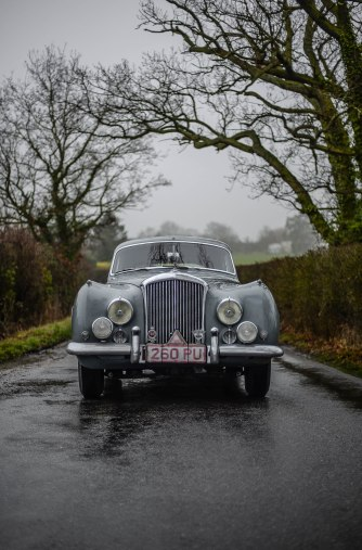 Bentley R Continental (9 of 26)
