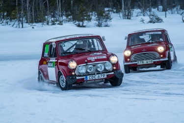 MINI Winter Experience ©Hardy Mutschler 390 2