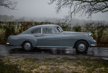 Bentley R Continental (15 of 26)