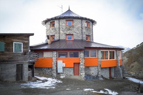 Stelvio Gipfel
