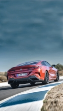 BMW 8 Coupe social 017