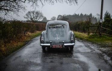 Bentley R Continental (24 of 26)