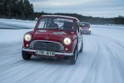 MINI Winter Experience ©Hardy Mutschler 348