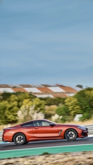 BMW 8 Coupe social 014