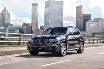 BMW X5 M50d 020
