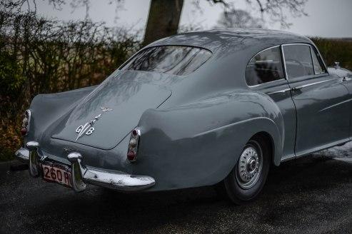 Bentley R Continental (19 of 26)