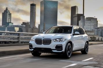 BMW X5 30d 40i 023