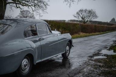 Bentley R Continental (20 of 26)