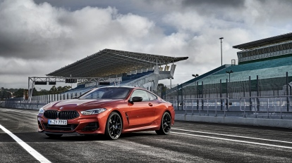 BMW 8 Coupe social 075