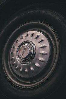 Bentley R Continental (4 of 26)