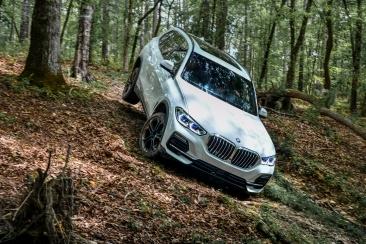 BMW X5 30d 40i 064