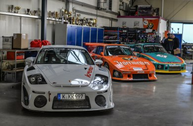 Kremer Racing (19 of 42)