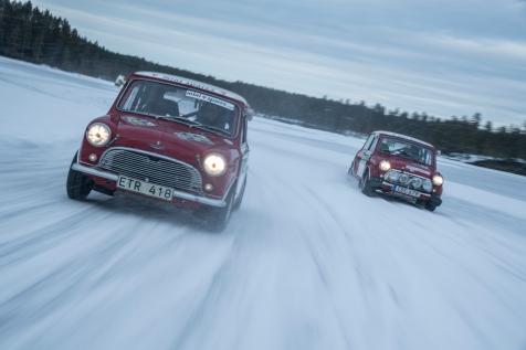 MINI Winter Experience ©Hardy Mutschler 353