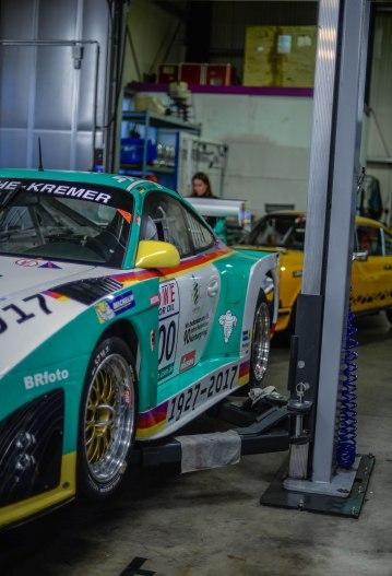 Kremer Racing (33 of 42)