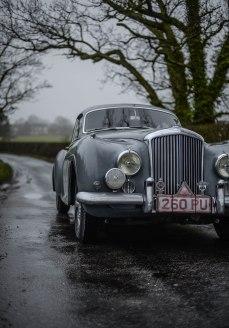 Bentley R Continental (11 of 26)