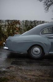 Bentley R Continental (18 of 26)