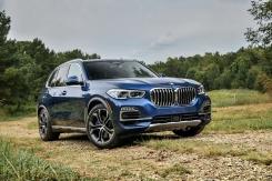 BMW X5 40i XLine 043