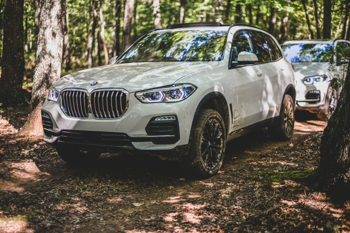 BMW X5 (9 of 19)