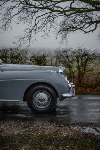 Bentley R Continental (13 of 26)