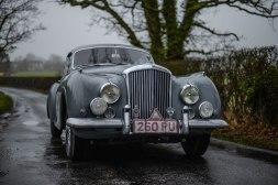 Bentley R Continental (12 of 26)