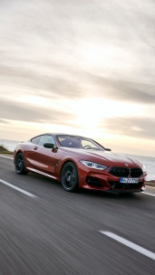 BMW 8 Coupe social 002