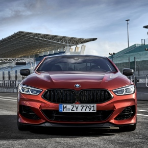 BMW 8 Coupe social 019