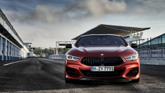 BMW 8 Coupe social 111